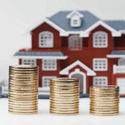 Estimation d'immobilier